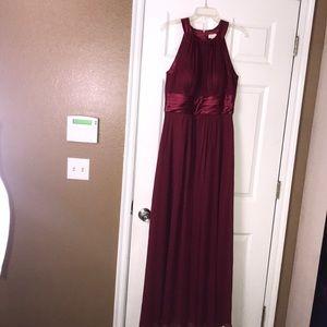 Bridesmaid dress        (NWOT)